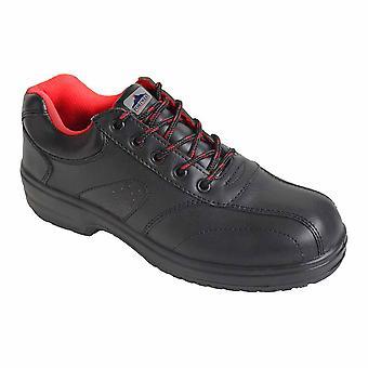 sUw - Steelite hyvät työtä turvallisuuden kenkä S1