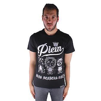 Philipp Plein Gang MTK0096 02 T-Shirt
