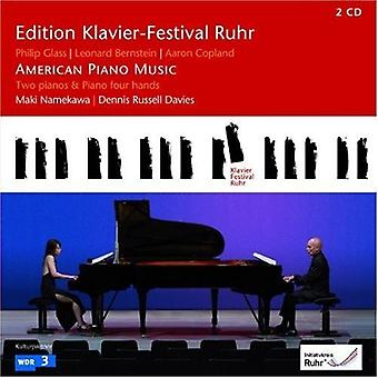 Various Artist - V21: Edition Ruhr Piano Festival [CD] USA import