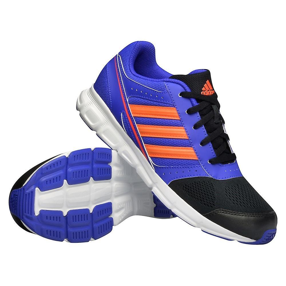 Adidas Hyperfast K B44126 universele kids jaarrond schoenen evqeIQ