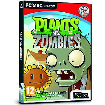 Plants vs. Zombies (PCMAC) - New