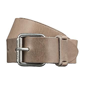 Мустанг Ремни мужские ремни кожаные пояса серый 3502