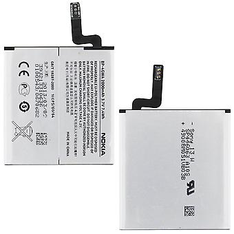Battery for Nokia Lumia 625, 2000mAh - BP-4GWA Replacement Battery