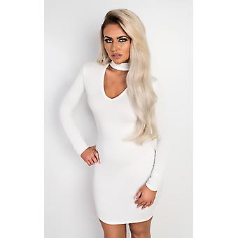 IKRUSH Womens Shalonne Bodycon Dress