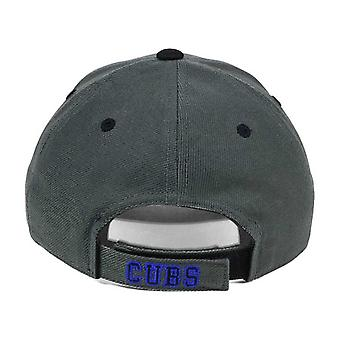Chicago Cubs MLB 47 Brand Kids MVP Two Tone Adjustable Hat