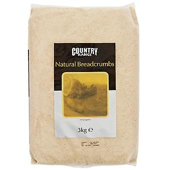 Country Range Natural Breadcrumbs