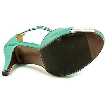 Beacon Womens Stella Open Toe Casual Slide Sandals