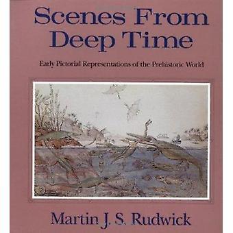 Szenen aus Deep Time - frühe bildliche Darstellungen von der Prehist
