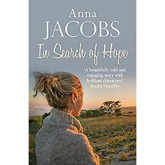 In Search of Hope by Anna Jacobs - 9780749021443 Book