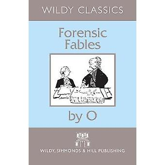 Forensic Fables by O by Theo Mathew - 9780854901395 Book