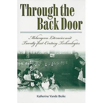 Via de achterdeur - Melungeon Literacies en Twenty-first Century