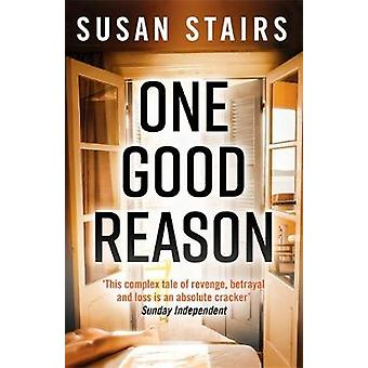 One Good Reason by One Good Reason - 9781473618138 Book