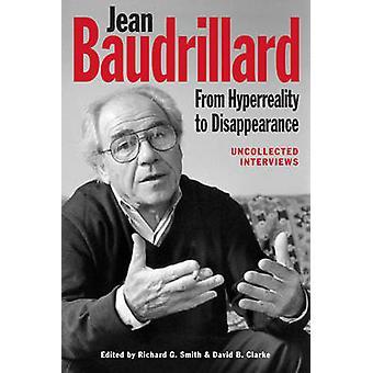 Jean Baudrillard - d'hyperréalité disparition - Int non perçu