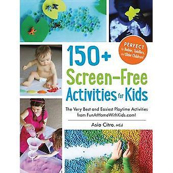 150 + pantalla gratis actividades para niños - el muy mejor y más fácil Playt