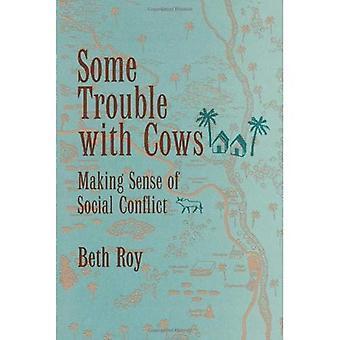 Joitakin ongelmia lehmät: tolkkua Kumar