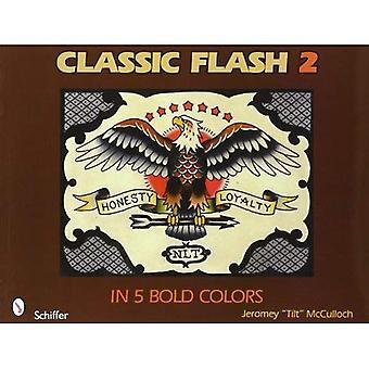 Flash classique 2: 5