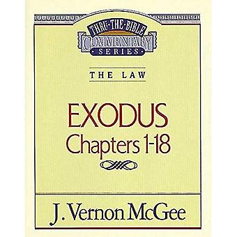 Thru the Bible Commentary: Exodus 1 4