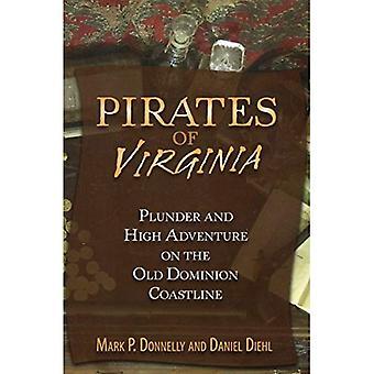 Pirates of Virginia