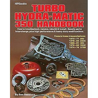 Turbo HydraMatic 350 Handbuch