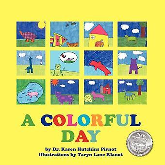 Een kleurrijke dag