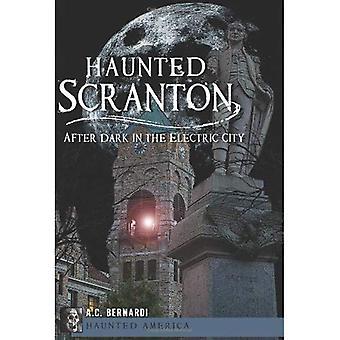 Hjemsøgt Scranton: Efter mørkets frembrud i Electric City (Haunted America)