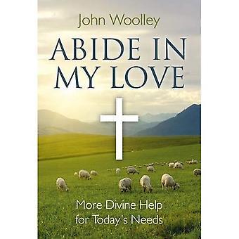 Bli kvar i min kärlek: mer gudomlig hjälp för dagens behov