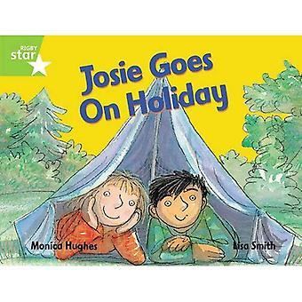 Josie går