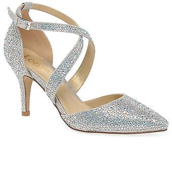 Lotus Star Womens Dress Sandals