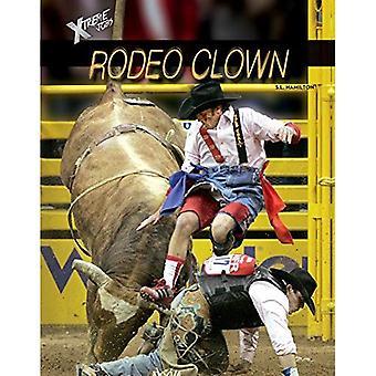 Rodeo pelle (Xtreme työpaikkaa)