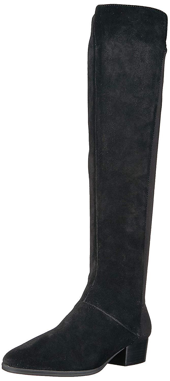 Aerosoles Women's Cross Country Knee High Boot RMbZd