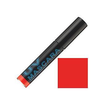 Stargazer Uv Neon rímel ~ néon vermelho