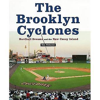 The Brooklyn Cyclones by Ben Osborne