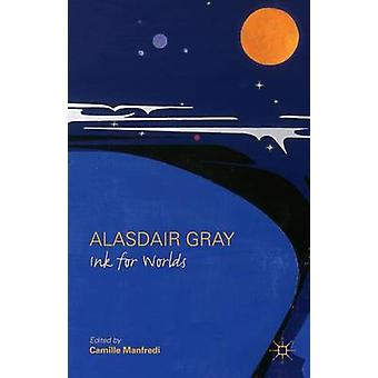 Alasdair Gray by Manfredi & Camille