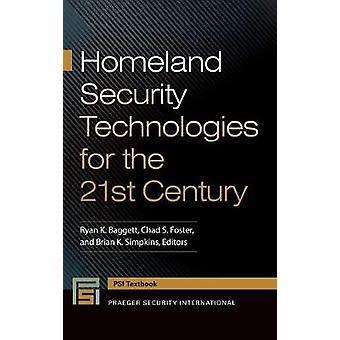 Tecnologías de seguridad de la patria para el siglo XXI por Baggett y Ryan