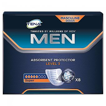Tena Men Protect Shld Level 3 8