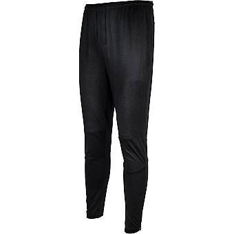Rhino Mens Beam Performance Slim Fit Wicking Training Pants