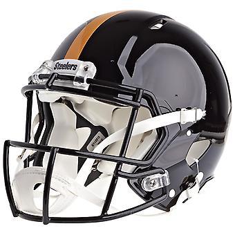 Riddell revolution ursprungliga hjälm - NFL Pittsburgh Steelers