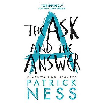 The Ask and the Answer (2nd) by Patrick Ness - 9780763676179 Book