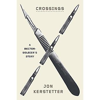 Crossings by Jon Kerstetter - 9781101904374 Book