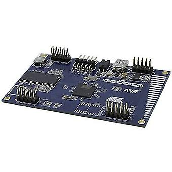 Development Board Microchip Technology AT32UC3A3-XPLD