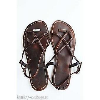 Lucia - Super Strappy Sandals