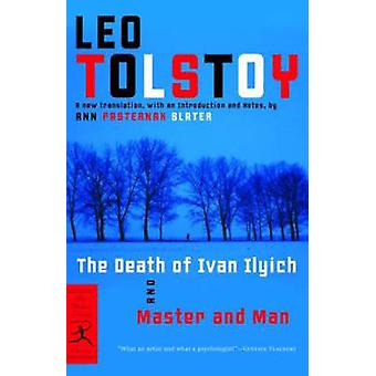 Death of Ivan Ilyich (New edition) by Leo Tolstoy - 9780375760990 Book