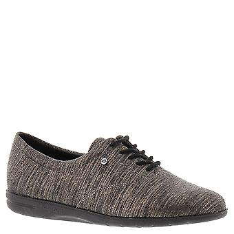 Easy Spirit Womens Motion Leather Closed Toe Oxfords