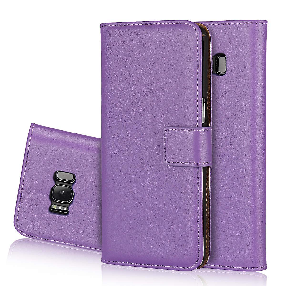 iCoverCase | Samsung Galaxy S8 Plus | Plånboksfodral