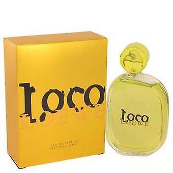 Loco Loewe av Loewe Eau de Parfum Spray 1,7 oz (damer) V728-534795