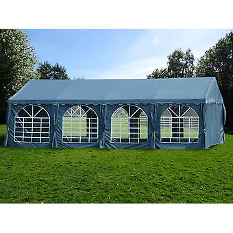 Marquee UNICO 5x8 m, Dark Grey