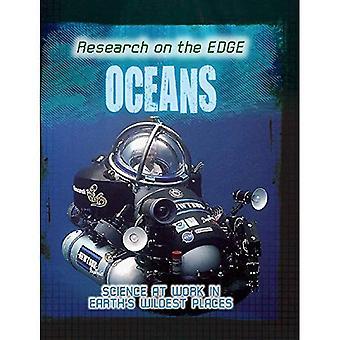 Investigación en el borde: océanos
