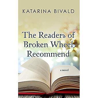Les lecteurs de roue brisée recommandent (Thorndike Press grande impression supérieure Collection)