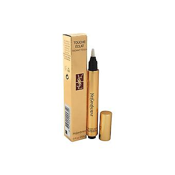 Yves Saint Laurent Touche Eclat Radiant Touch – No 2 Luminous Ivory