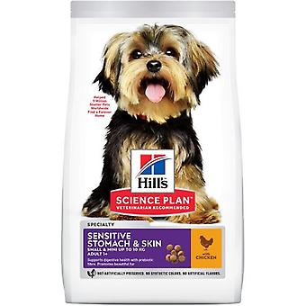 Hill's Science Plan Canine Adult Small & Miniature Sensitive Stomach & Skin